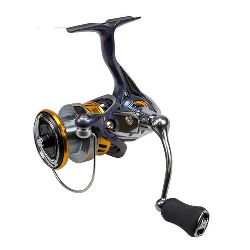 Daiwa Regal  LT 1000D (1000er) FD Angelrolle