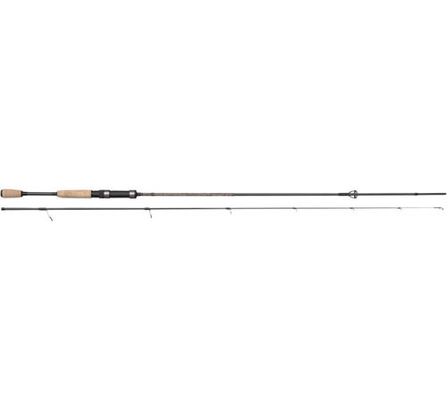 Spro Trout Master Tactical Trout  Softbait Spoonrute 1,80m WG 0,5-4g