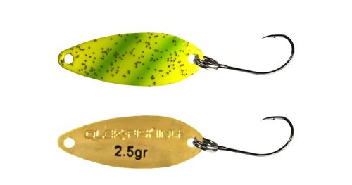 Olek-Fishing Trout Spoon 2,5g Perfektor Trout Area Special 1